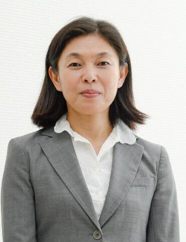 田中 哉子(一級建築士)