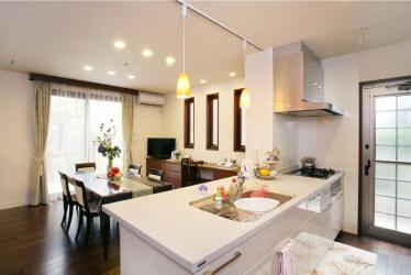 住宅メーカー編 もとの住まいの良さを引き継ぎながら最新の住宅せいのうを備えた住まいに