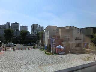 新大久保に新しくオープンした住宅展示場